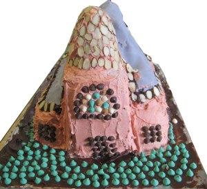 Redwall-Cake